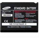 Baterie Samsung AB653850CEC