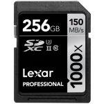 Lexar SDXC 256GB UHS-II LSD256CRBEU1000