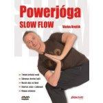 POWERJÓGA SLOW FLOW - V.KREJČÍK DVD