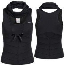 Nike Fitness Dance Convertible 2 Looks black Velikost: L