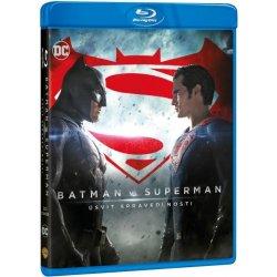 Batman vs. Superman: Úsvit spravedlnosti BD