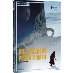 Boj sněžného pluhu s mafií DVD