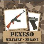 Pexeso: Military zbraně