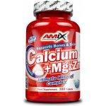 Bio-Pharma Calcium + Magnesium + Zinek 100 tablet