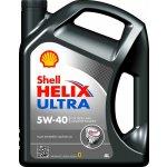 Shell Helix Ultra 5W-40 4 l
