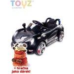 Toyz Aero Elektrické autíčko černé