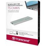 Externí box Transcend TS-CM80S