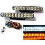 KIK LED denní svícení DRL20 se směrovými světly