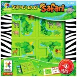 Smart Games Safari schovej a najdi
