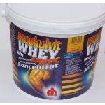 Muskulvit Whey 80% 2000 g