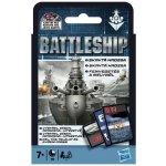 Hasbro Battleship: Karetní hra