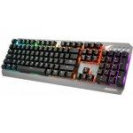 GIGABYTE KB klávesnice AORUS K7, USB, CZ