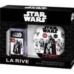 Star Wars First Order deospray 80 ml + sprchový gel 250 ml dárková sada