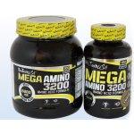 BioTech Mega Amino 3200 500 tablet