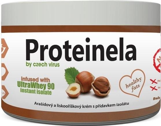 Czech Virus Proteinela 500g - 0