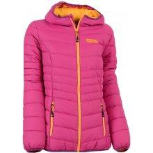 Nordblanc zimní bunda TREASURE NBWJL5838 tmavě růžová