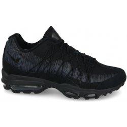 another chance f8e45 92c82 Nike Air Max 95 Ultra Jacquard 749771 005 pánské černé