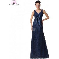 11f08d27b17e Grace Karin krajkové šaty dlouhé CL6117 modrá alternativy - Heureka.cz
