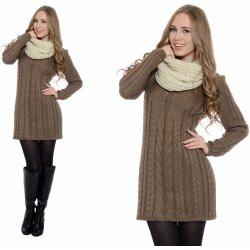 cae74f2770f0 Fashionweek Tlustý zimní pletený svetr