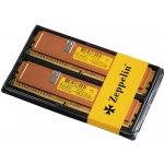EVOLVEO Zeppelin Gold 16GB (2x8GB) 1333MHz 16G/1333XK2-EG