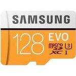 SAMSUNG SDHC 128GB UHS-I U1 MB-MP128GA/EU
