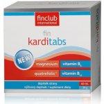 Fin Karditabs 60 tablet