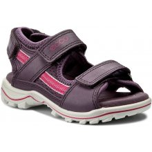 9d9d448080fd Ecco Urban Safari Kids 73214259345 Grape Grape