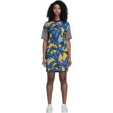 Adidas Originals šaty Tee dress multicolor bcad05ac757
