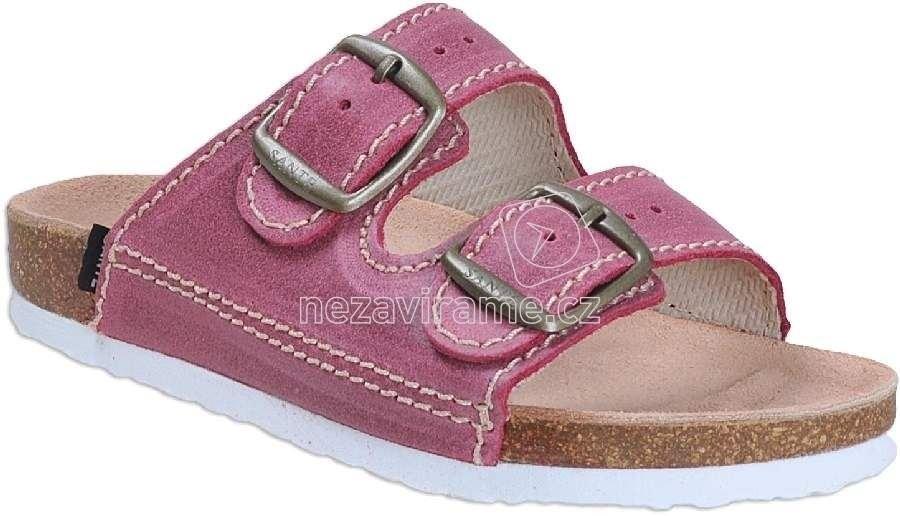 Filtrování nabídek Santé D 202 C30 BP obuv dětská červená - Heureka.cz 0c9682a115