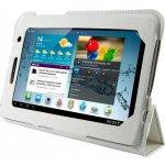 """4World Galaxy Tab 2 4-Fold Slim 7"""" 09119 - white"""