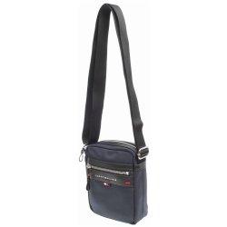 e8cd36294d taška a aktovka Tommy Hilfiger pánská taška AM0AM03186 tommy navy  AM0AM03186 413 1