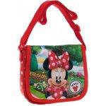 Joummabags kabelka s chlopní Minnie zahradnice 17 cm