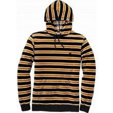 d3ad8a81bce SUPRA Velux Pullover Hood Black (008)