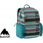 Burton batoh Youth Emphasis Paint Stripe modrý
