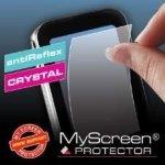 Ochranná fólie MyScreen na displej pro Samsung Galaxy J3 2016, 2ks