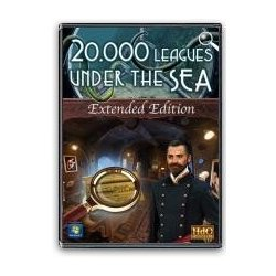what does captain nemo think of the sea