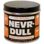 NEVR-DULL leštící, čistící vata