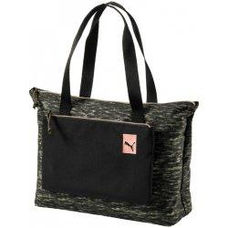 taška a aktovka Puma Prime 2-in-1 Shopper černá ba8f32875fd