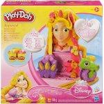 PlayDoh Disney Princess Locika vlasové studio