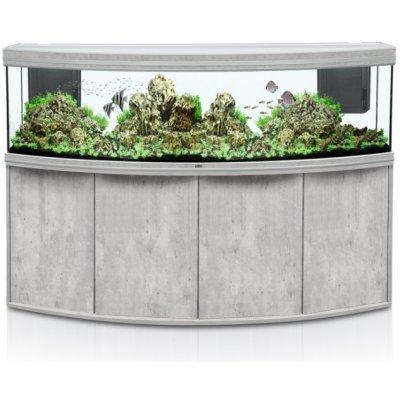Aquatlantis Fusion Horizon 200 beton LED 995 l