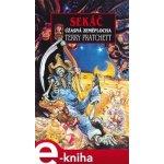 Sekáč. Úžasná Zeměplocha - Terry Pratchett e-kniha