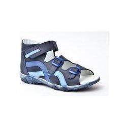 41e612e61aa Essi S 1511 oceán. Dětská letní vycházková obuv ...
