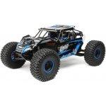 Losi Rock Rey RTR AVC 4WD modrá 1:10