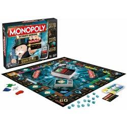 Hasbro Monopoly: E-Banking
