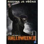 Halloween II DVD