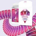 USPCC Crystal cobra