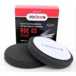 RADEX leštící kotouč pro LP RDE 03 /černý