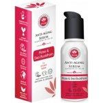 PHB ethical beauty Anti-Aging čistící sérum gel BIO 50 ml