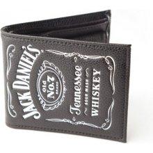 Peněženka Jack Daniel's černá