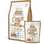 Brit cat Care Cocco I'm Gourmand 7 kg
